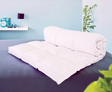 white mattress topper online