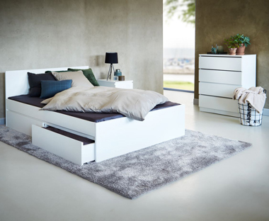 Bed Frame Buy Stylish And Comfortable Bed Frames Jysk