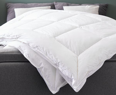 Summer and winter duvets online at JYSK