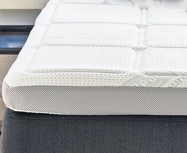 Jysk Topmatras Ervaring.Top Mattress Mattress Topper And Memory Foam Topper Jysk