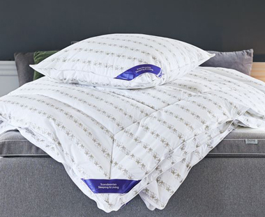 best pillows and duvets from JYSK