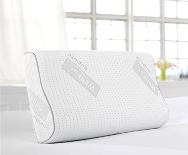 memory foam pillow available online