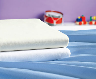 bed sheets online at JYSK