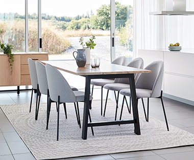 Dining Room Furniture Style Your Dining Space Jysk