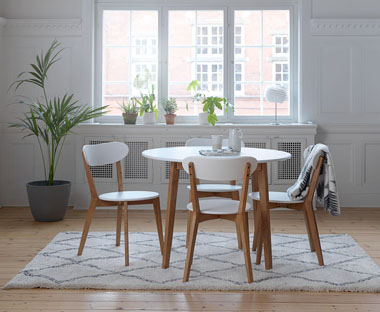 ff979d10e23a Dining Set | Dining Table and Chairs | JYSK