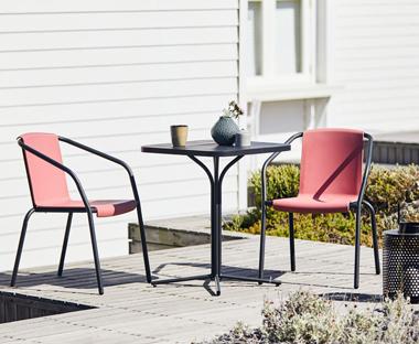 Plastic Garden Chairs Plastic Garden Furniture Jysk