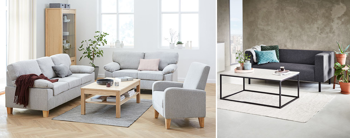 New Sofa Our Sofa Guide Helps You When Choosing A New Sofa Jysk