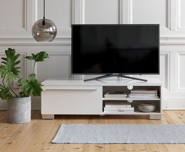 tv stand find the tv unit for your living room jyska white tv bench or stand can brighten up your room