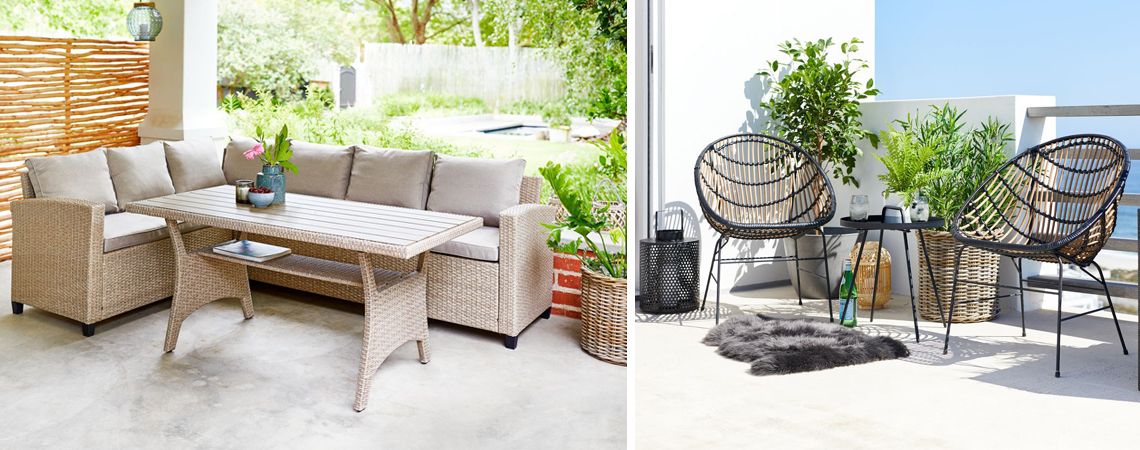 Patio Trends 2018 Lounge Sets For And Any Taste Jysk