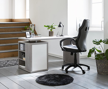 Modern and stylish home office furniture