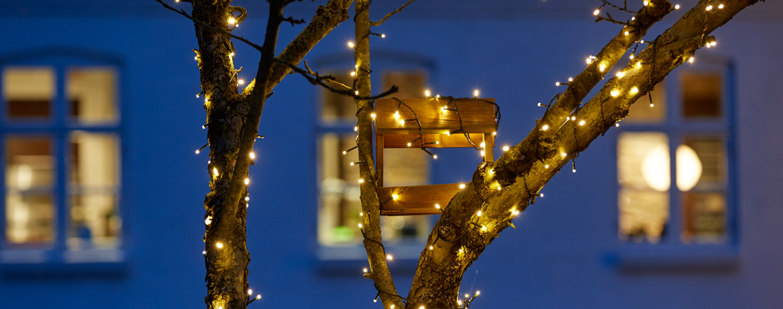 Outdoor Christmas Lighting Safety Tips Jysk