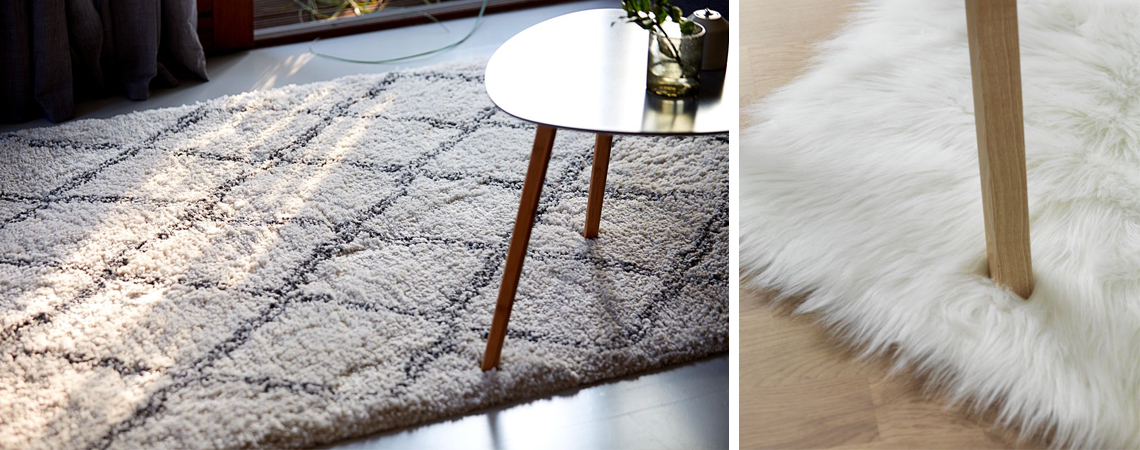 rug ideas for your home