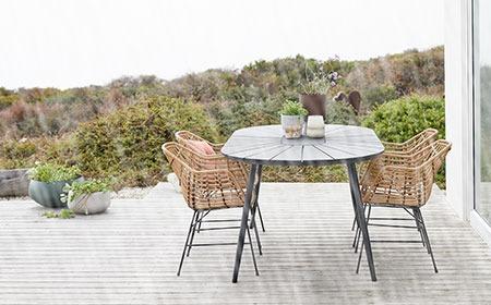 Garden Lounge Sets Jysk