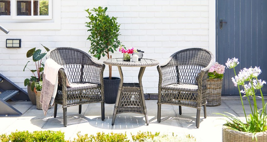 3 Things To Consider When Buying Modern Garden Furniture Jysk