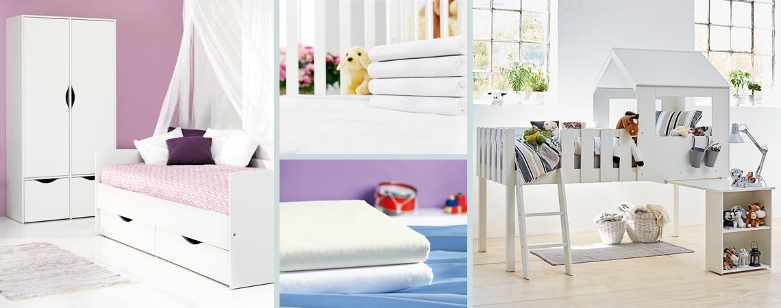 Children\'s Bedroom Ideas, Designs & Inspiration | JYSK