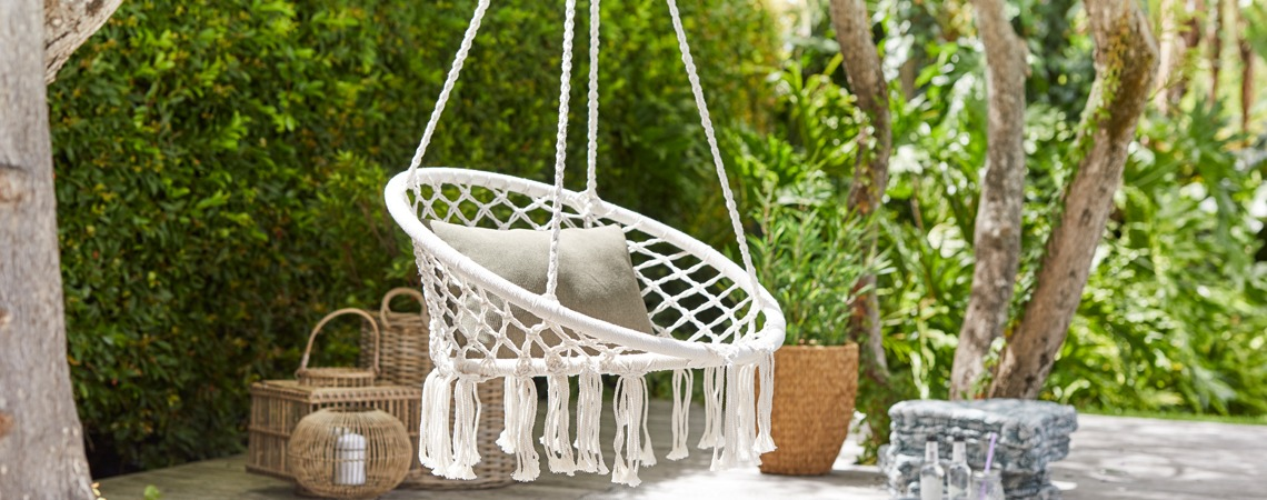 Make Memories And Relax Outdoors