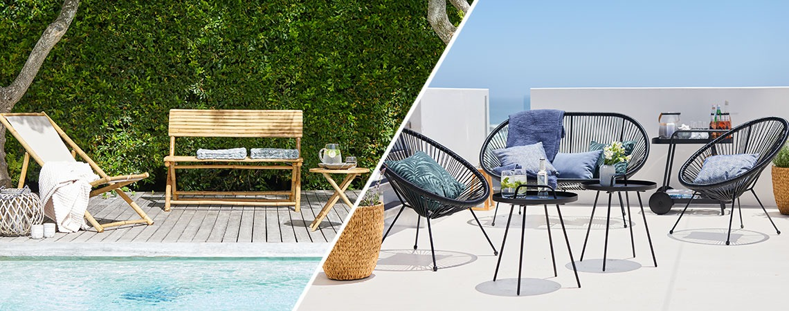 Summer 2019 house decoration trends