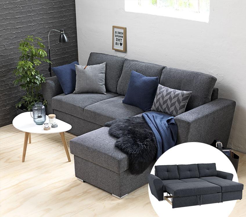 Brilliant Sofa Beds For Sleeping Sitting And Storage Jysk Uwap Interior Chair Design Uwaporg