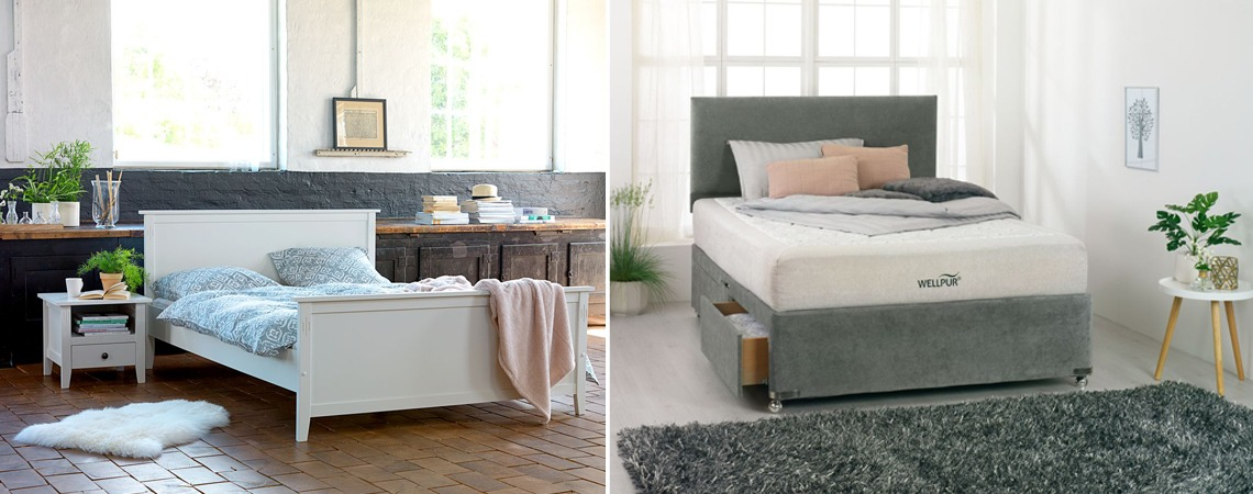 why is a headboard important?