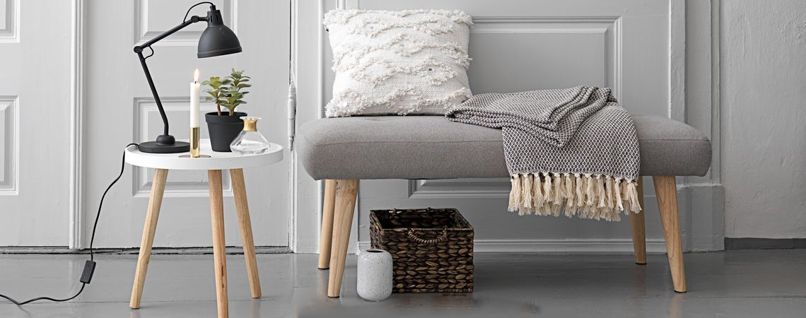 Nordic mood interior trends