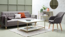 Interior Design For A Rectangular Living Room Jysk