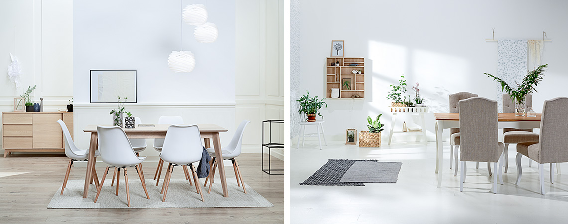 Dining Room Styles And Ideas Jysk