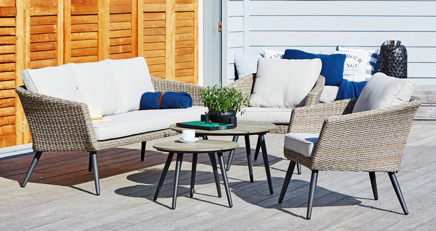 Where Is The Best Position For Your Patio?