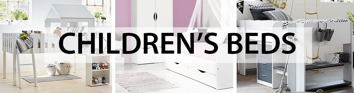Children S Bedroom Furniture Jysk