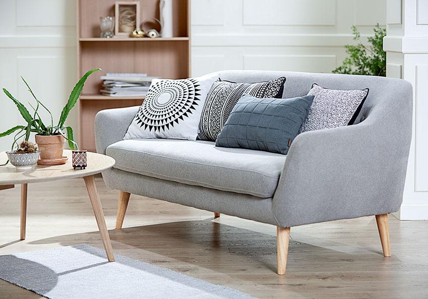 Amazing Interior Design For A Rectangular Living Room Jysk Download Free Architecture Designs Licukmadebymaigaardcom