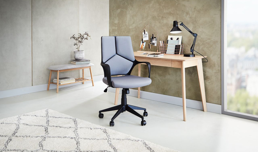 Choose the right office chair for you