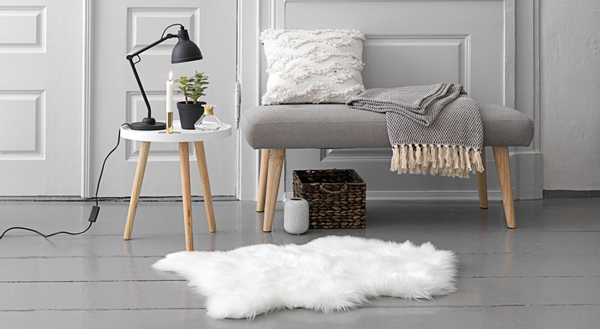 Nordic mood for your home with JYSK