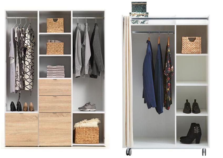 Best Shoe Storage Ideas | JYSK