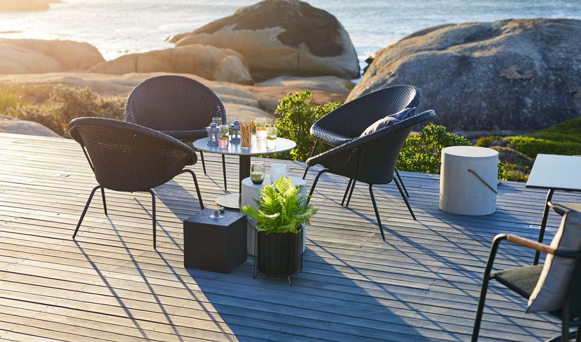 Summer dining inspiration with JYSK