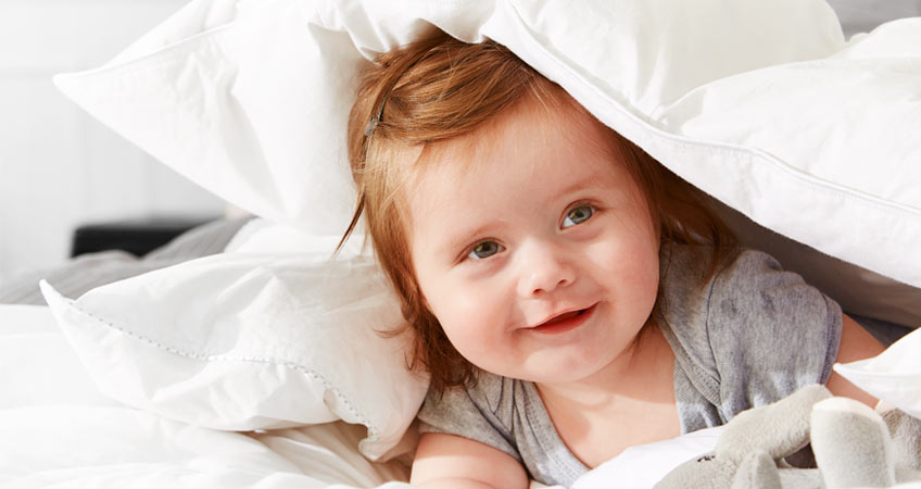Learn why sleep is important for your child