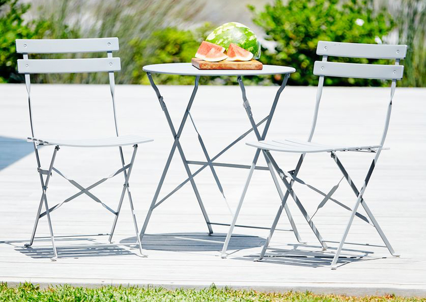 How To Paint Outdoor Furniture Jysk